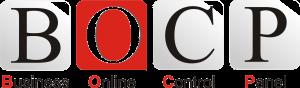 bocp logo vektor