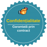 Confidentialitate