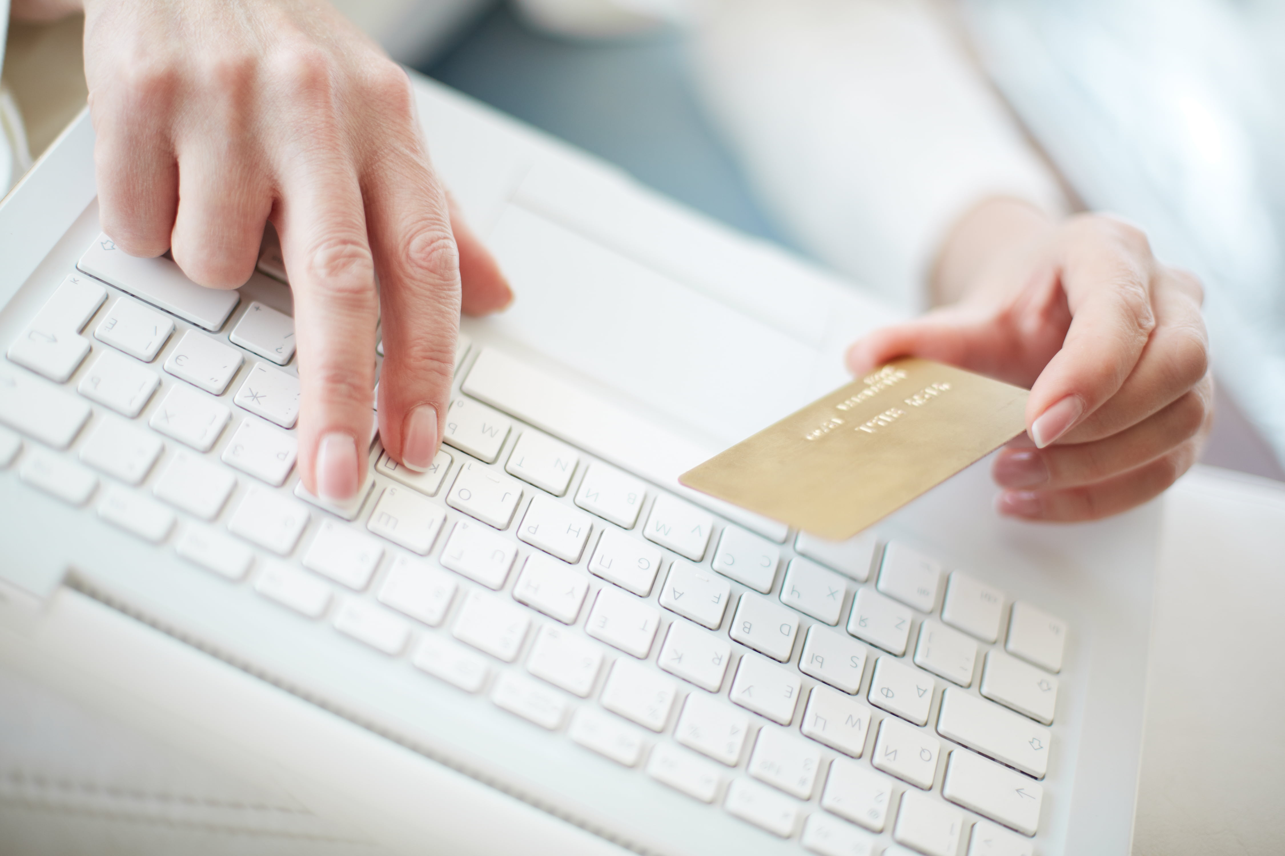 Încasări prin plata cu cardul